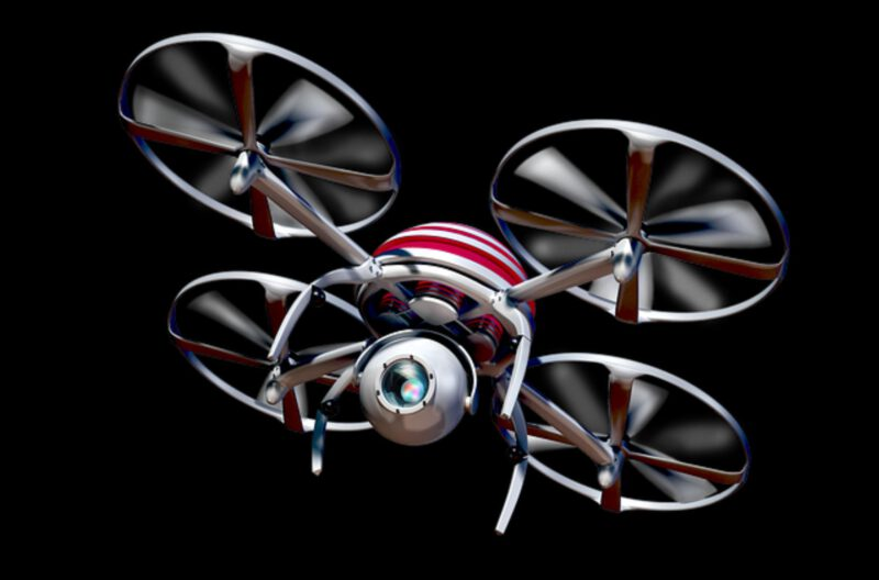 Zakup drona – na co zwrócić uwagę