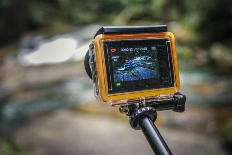 Czym należy się sugerować przy wyborze kamery?