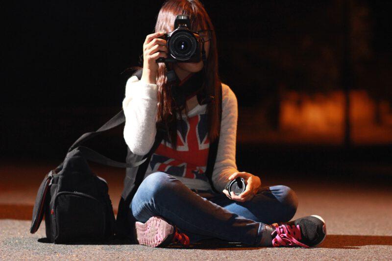 Łatwość używania aparatów cyfrowych i kamer Canon
